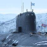 Подводную лодку «Новосибирск» передадут ВМФ в 2021 году