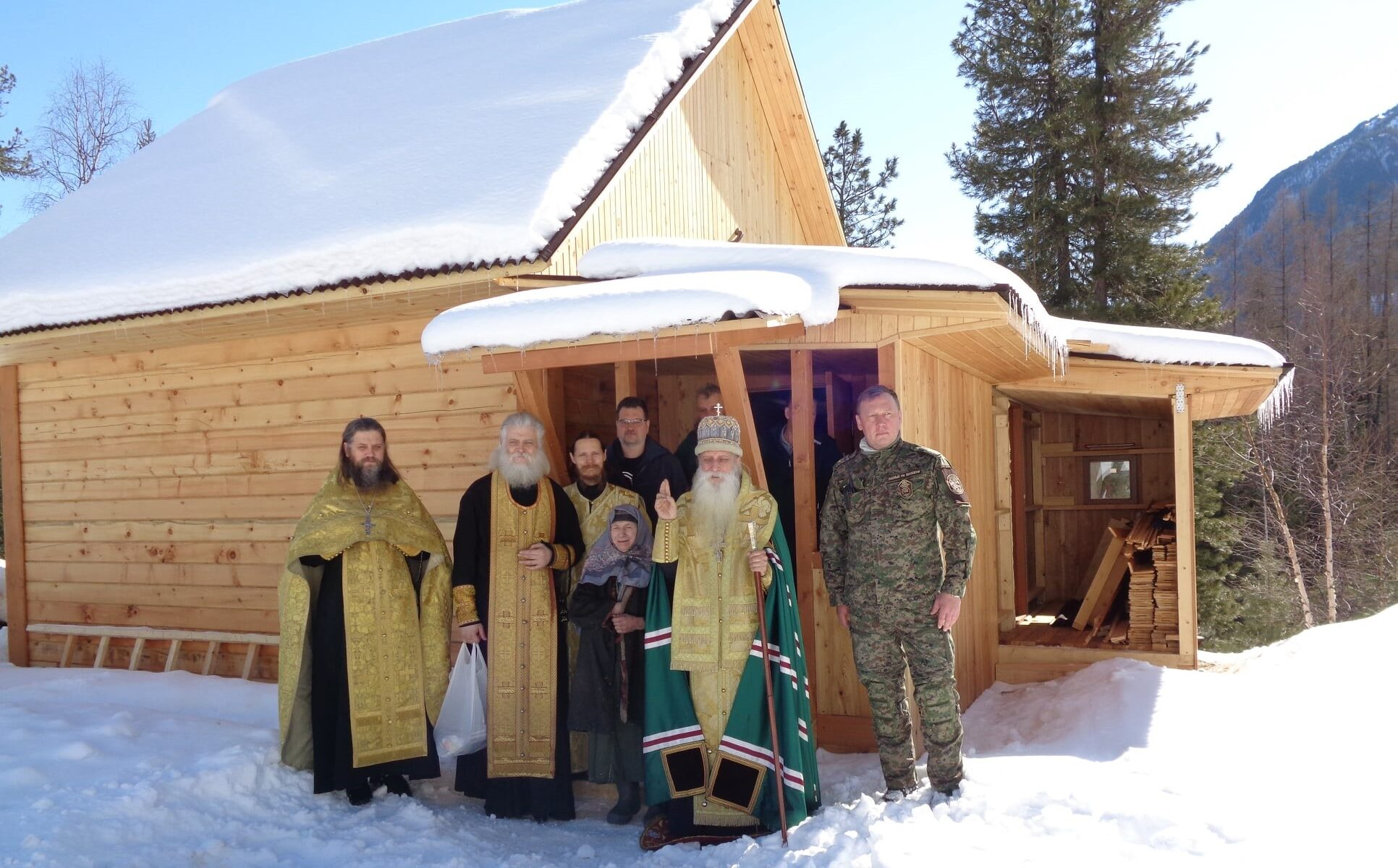 Лыкова, дом