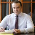 министр жилищно-коммунального хозяйства и энергетики Новосибирской области Денис Архипов
