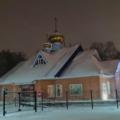 Храм Успения Пресвятой Богородицы на улице Гоголя, 179 в Новосибирске перевели на газ