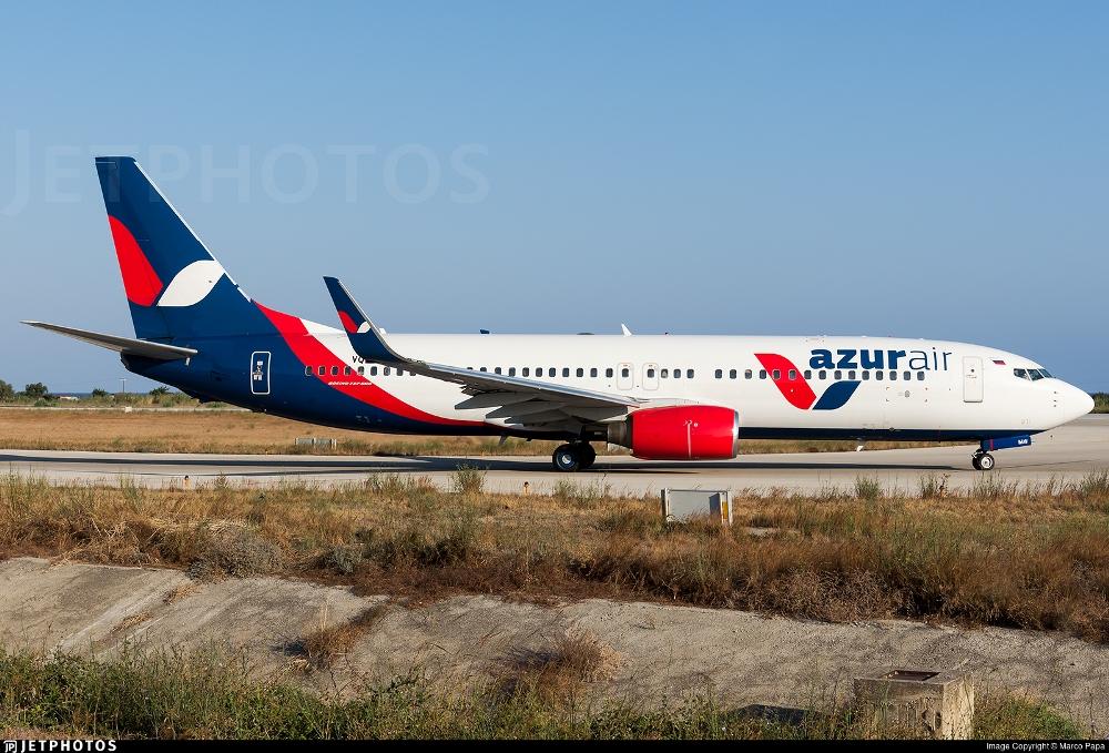 Новосибирск Турция прямой рейс боинг 737-800