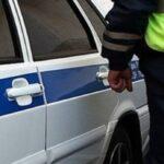Инспектор ДПС сбил женщину Новосибирск