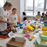 Экологический фестиваль в Новосибирске