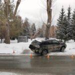 В Новосибирске на пешеходном переходе сбили восьмилетнюю девочку