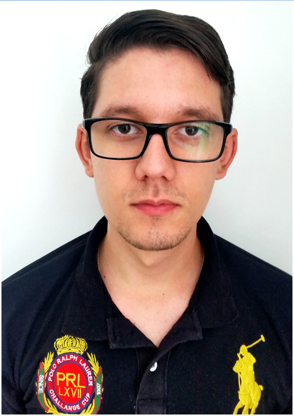 Габриель Ороско Бразилия