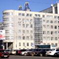 Площадь Свердлова. Фото Сергея Завражных