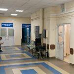Больница в наукограде Кольцово вернулась к обычному режиму работы