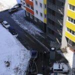 Трагедия в Кемерово. 14-ти летняя девочка-подросток разбилась насмерть упав с высоты 16-ти этажного дома