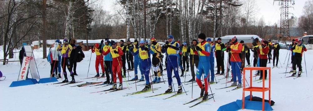 МЧС на лыжах