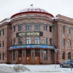 Находящийся на территории городка центр «Россия – моя история» должен органично дополнить комплекс новых музеев военной славы