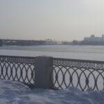 Снег и оттепель ожидают новосибирцев в длинные выходные