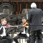 Артисты Новосибирской областной филармонии покорили Москву