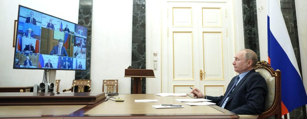 Путин совещание по угольной отрасли отгрузка угля с Кузбасса