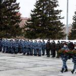 27 марта свой профессиональный праздник отмечают бойцы Росгвардии.