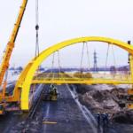 В Кузбассе на два дня перекрыли часть центральной трассы