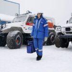 Медиков Томской области обеспечили современными вездеходами