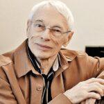 Композитору Александру Зацепину — 95!