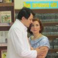 «Чего хочет женщина?» спектакль в Новосибирске