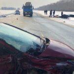 авария-Чуйский-тракт