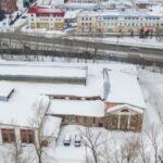 Барнаульский сереброплавильный завод появился на карте в «Одноклассниках»