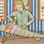 В Черепановском районе юный читатель сельской библиотеки победил во Всероссийском конкурсе