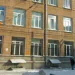 В Новосибирске из-за телефонных террористов эвакуировали гимназию