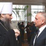 Панферов и Никодим