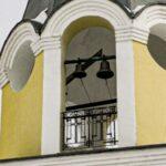 В Кузбассе полицейские вернули в храм похищенный колокол