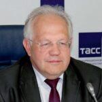 Александр Люлько уходит с поста главы департамента промышленности