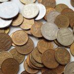 Житель Северодвинска погасил долг 22 килограммами монет