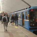 Какая станция Новосибирского метро самая загруженная