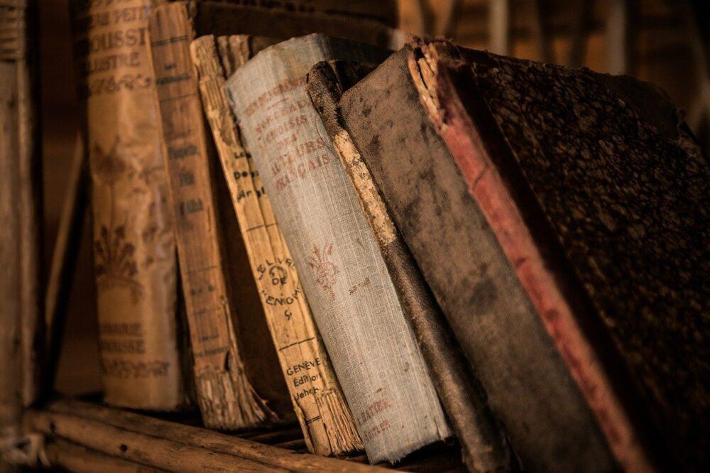 Книги старые фото новосибирск 10 книг о великих женщинах