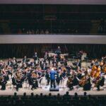 Исполнение Новосибирских музыкантов оценят москвичи