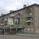 В Новосибирске убирают рекламу с центра города