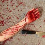Задержанный за угрозы убийством бердчанин был отпущен и зарезал жену