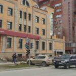 В трёх районах Новосибирска качество воздуха упало до семи баллов