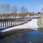 В Новосибирской области начинается активная фаза подготовки к паводковому периоду