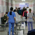 больница, пациент