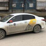 Шестилетнего мальчика сбил во дворе Новосибирска автомобиль «Яндекс.Такси»