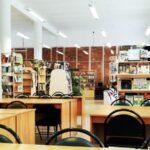 Полная программа «Библионочи» в Новосибирской юношеской библиотеке