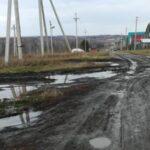 В Новосибирской области начата проверка по факту застрявшей в грязи скорой