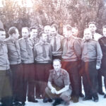 «За кадром» полёта  Гагарина