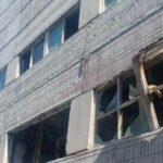 Один человек пострадал при хлопке газовоздушной смеси на котельной в Томске