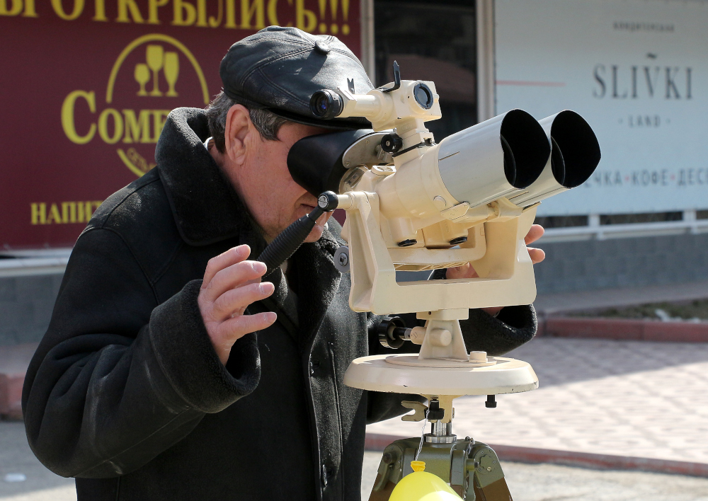 День космонавтики в Новосибирске