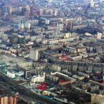 Новосибирск не вошёл в число городов-лидеров России