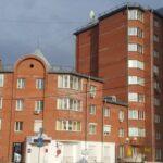 Ленинский район Новосибирска в лидерах по вводу жилья