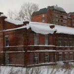 Парк «Патриот» может появиться в Военном городке №17 Новосибирска