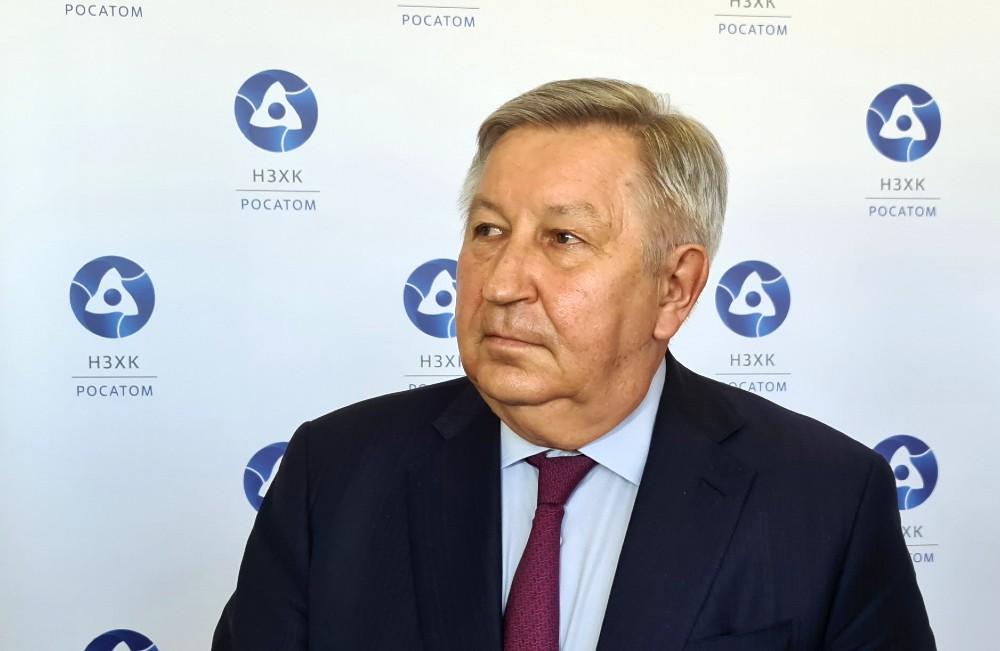 Владимир Рождественский