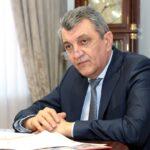 Сергей Меняйло. Фото: Сергей Завражных