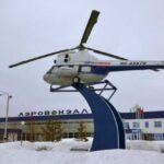 Аэропорт «Спиченково» присоединят к Новокузнецку